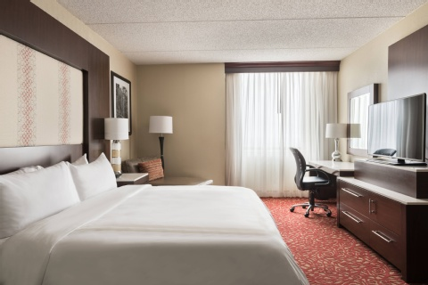 Columbus Airport Marriott