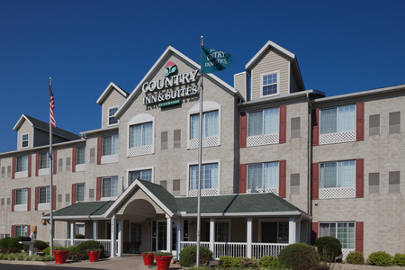 Hotel Country Inn & Suites, OH 43219