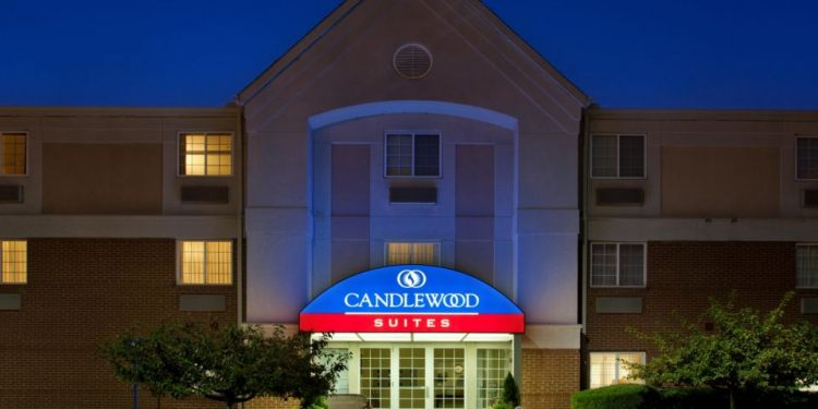 Hotel Candlewood Suites, OH 43230